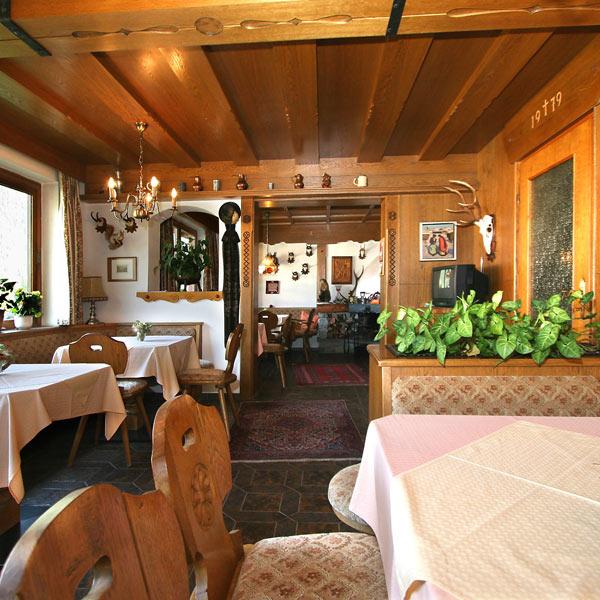 Ferienwohnung In Mayrhofen, Zimmer Und Pension Haus St